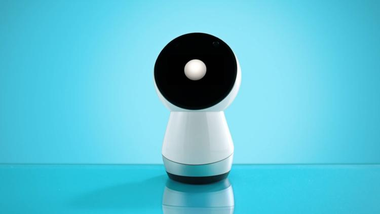 Facts about Jibo, social robot