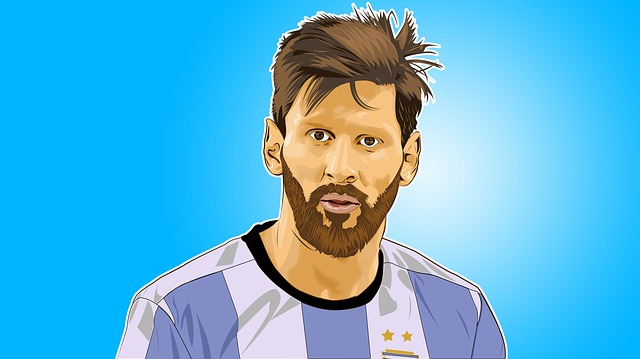 Quotes about Messi