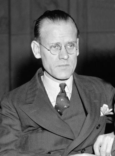 Facts about Philo Farnsworth