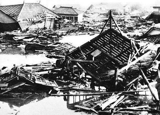 The fact about the Valdivia Earthquake