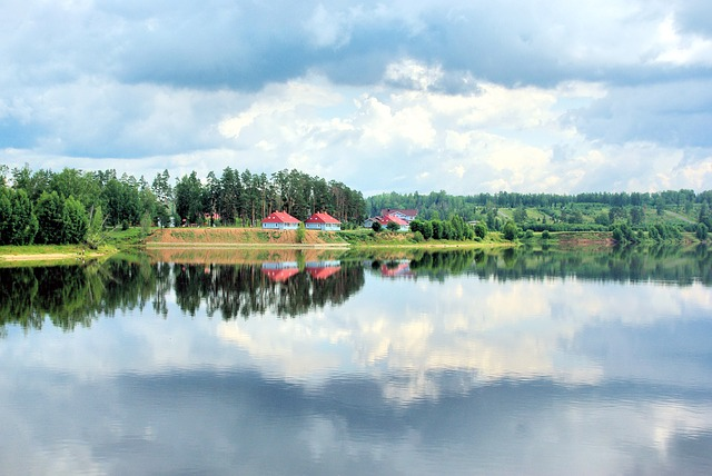 Facts about the Volga River