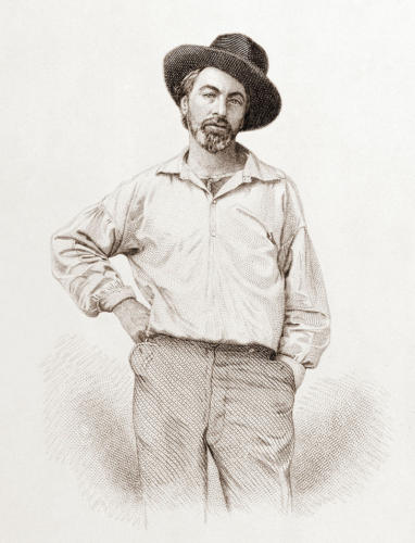 Facts about Walt Whitman