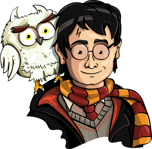 Fun Facts about Harry Potter