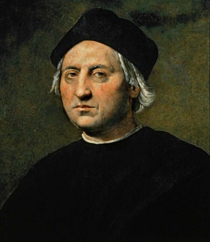 Facts about Christopher Columbus