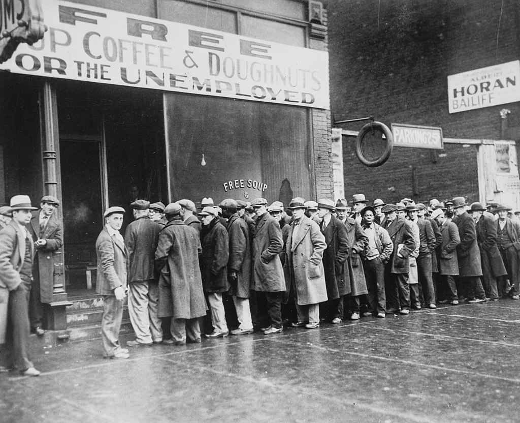 Facts about the Great Depression