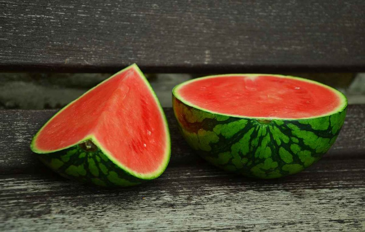 Facts about watermelons