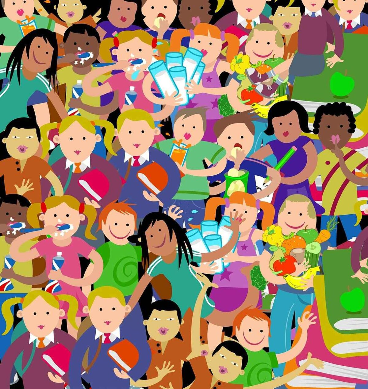 Safeguarding welfare of children and young people